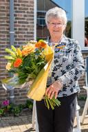 Jeanne Eikelenboom-van Amstel uit Lith