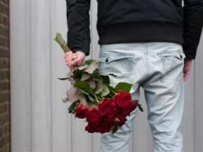 Veiling Royal FloraHolland verwacht dit jaar iets minder bloemen te verhandelen voor Valentijnsdag