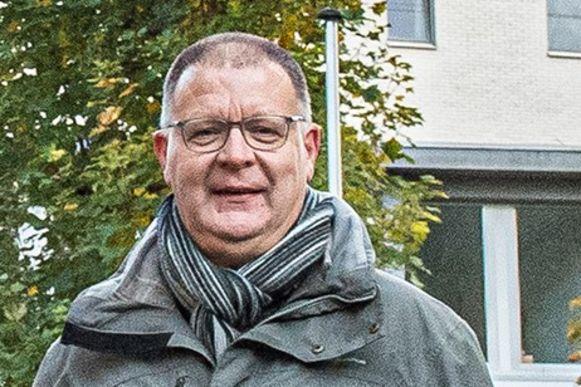 Wim David, provinciaal voorzitter van het ACV, vreest de impact van de coronacrisis op de West-Vlaamse economie.