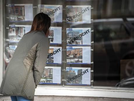 Kopers in regio Eindhoven-Helmond bieden tot wel 100.000 euro over op woning