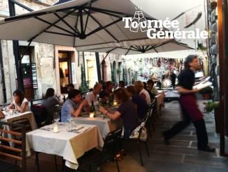 """Mijn restaurant. Jan Segers: """"Ik hoef geen menukaart meer"""""""
