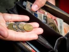 Gorcumers met een smalle beurs laten geld liggen, veelal door onwetendheid