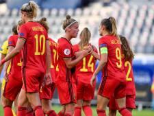 Les Red Flames cartonnent, l'Euro se rapproche