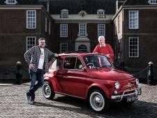 Grenzeloos verliefd op de Fiat 500