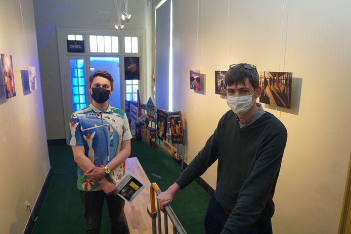 In het RAM van Oudenburg loopt de foto-expo IMPACT.