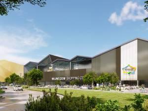 Trampolinepark, 'food court' en véél nieuwe winkels: Wijnegem Shopping Center plant fikse uitbreiding