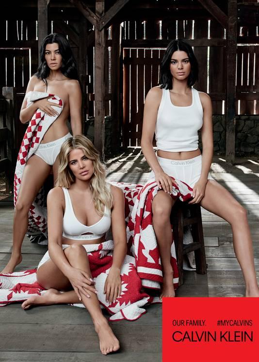 De Kardashians.