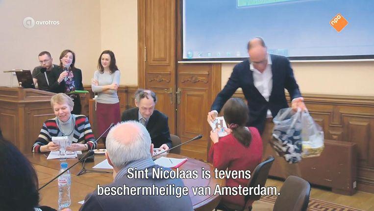 Hollandse Meesters Retour Beeld NPO 2
