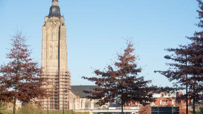 Restauratie Walburgatoren in Oudenaarde kost anderhalf miljoen euro