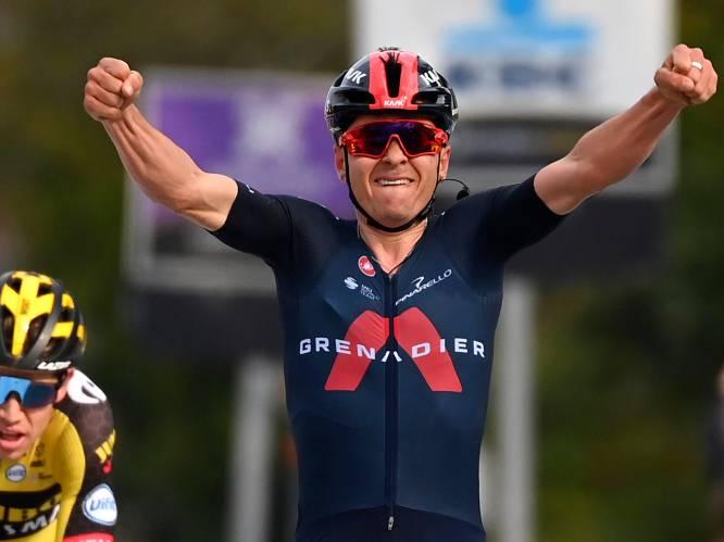 """Pidcock na het veldrijden en de klassiekers ook ambitieus in mountainbike: """"Ik heb ze getoond wat ik kan"""""""