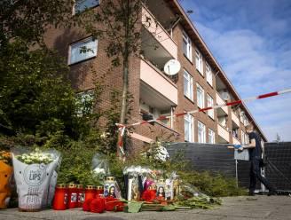 Stille tocht in Almelo voor slachtoffers kruisboogdrama