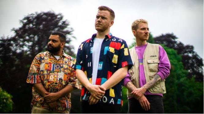 """Genkse rapper Chaz gaat in zee met Safi en Pasi voor nieuw nummer: """"Interessant om eens met niet-Limburgers samen te werken"""""""