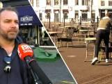 Horeca Breda is lockdown beu: 'De koek is op'