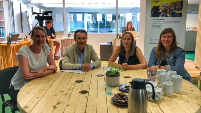Oostende haalt subsidies binnen om kansengroepen aan het werk te krijgen