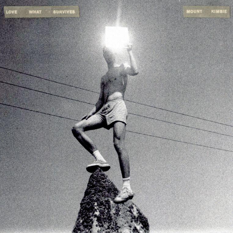 Met 'Love What Survives' trekt Mount Kimbie voorgoed een streep onder zijn elektronische postdubstepverleden. Beeld © Mount Kimbie