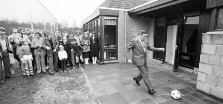 Feestje voor Huijbergse club: Vivoo viert 75 jaar voetbal en gezelligheid