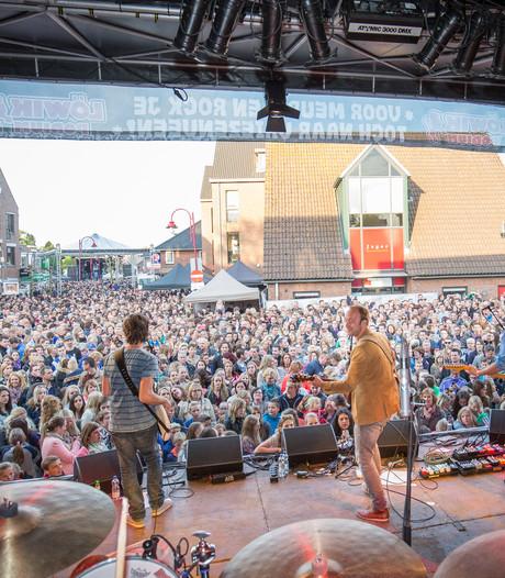'Jubileumeditie Randrock wordt feest der herkenning met The Animals en King of Ska Mark Foggo'
