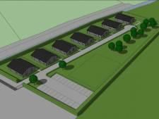 'Een voorbeeld voor andere ondernemers'; zeven huisjes voor 20 arbeiders bij Velddriel