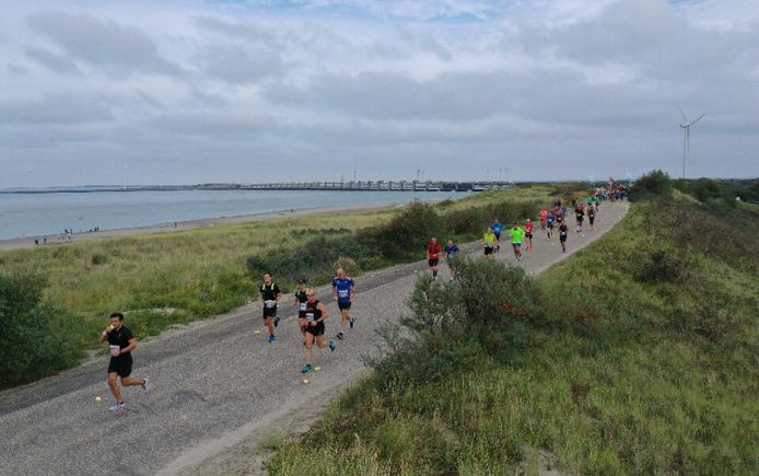 Kustmarathon.