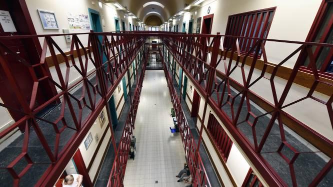 """Aantal grondslapers in Belgische gevangenissen stijgt naar 148: """"Een recordcijfer"""""""