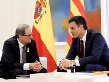 Madrid dialogue avec la Catalogne mais exclut tout référendum