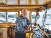 """REEKS Wonen op het water. Willy (89) deelt boot met broer Theo: """"Elke zondag ga ik naar Alida, mijn grote liefde"""""""