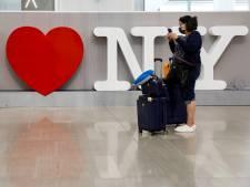 Les États-Unis maintiennent les restrictions aux voyages internationaux
