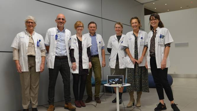 Belgische primeur in Gent: Maria Middelares is eerste ziekenhuis dat vernieuwende 'zaadtherapie' toepast bij borstkanker