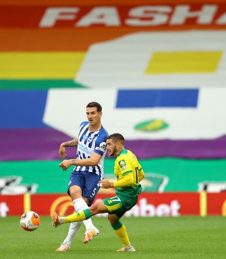 Homoseksuele Premier League-voetballer schrijft open brief: 'Voetbal niet klaar voor speler die uit de kast komt'