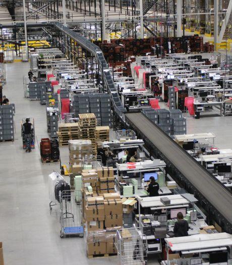 Weer een bedrijf meldt zich voor Wijkevoort in Tilburg: logistiek dienstverlener Ingram Micro wil er verder groeien