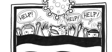 Zeeuwse ondernemers zetten Leuntje en Merien in: #meworsteleenverzuupe