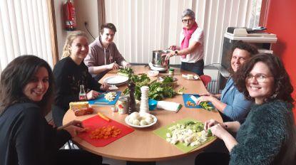 'Make Belgium Great Again' levert Gents Rode Kruis twaalf nieuwe vrijwilligers