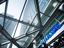 Banken verlenen eerste groen krediet aan Philips