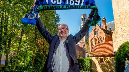 """Ook Brugs burgemeester Landuyt niet te spreken over uitblijven nieuw stadion: """"Onze hele streek wordt gechanteerd"""""""