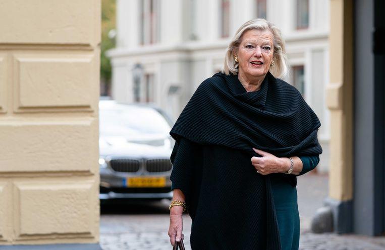 Ankie Broekers-Knol Beeld ANP