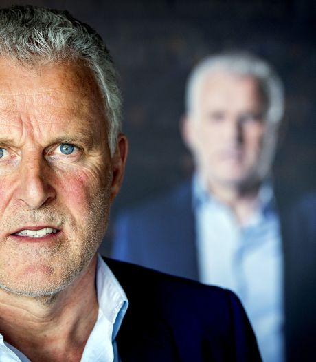 Peter R. de Vries eist gegevens internetpester