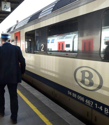 Bientôt de nouveaux trains de nuit depuis et vers Bruxelles