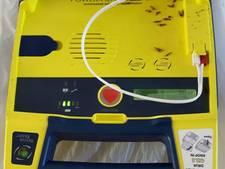 Vol water en oorwormen, maar: 'We hebben onze AED terug!'