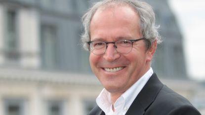 """Renaat Landuyt stapt uit nationale politiek: """"Niet op dezelfde golflengte met Crombez"""""""