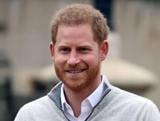 Prins Harry vliegt vandaag terug naar Amerika