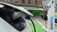 """Gemeente krijgt drie extra laadpalen voor elektrische voertuigen: """"Verduurzamen ook wagenpark"""""""