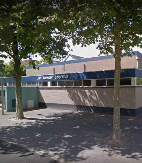 Verenigingen gaan voor nieuwe Jan Janssenhal