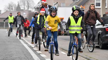 Kaprijke wil veilige fietspaden langs drukke gewestwegen
