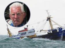 Cruciale rol voor Urker kotter bij oplossen mysterieuze verdwijning 'opa Dirk' uit Kampen
