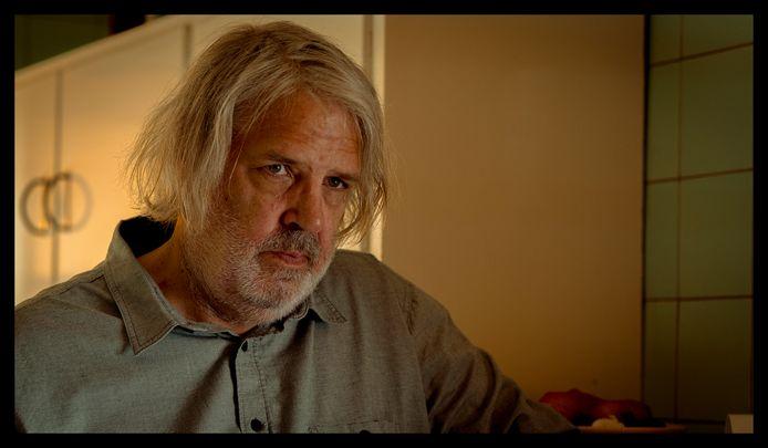 Jack Wouterse, hier in een andere serie, speelt in één van de afleveringen van Onze Straat een hoofdrol.