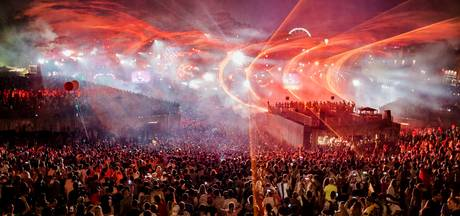 Privacywaakhond Nederland volgt 'ingrijpende' screening Tomorrowland