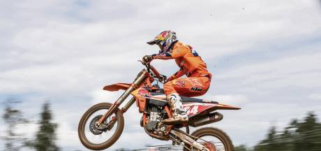 Herlings mist zeker vier grand prixs door harde crash