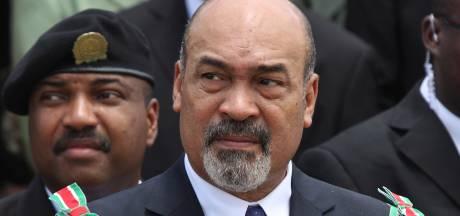 Blok: Vonnis Bouterse moet worden uitgevoerd