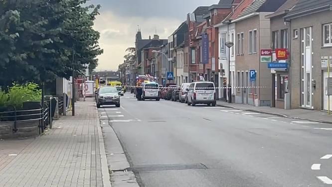 Gewapende man die zich verschanste in woning in Tielt is overmeesterd
