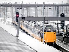 Vandaag weer overlast: minder treinen en geschrapte vluchten